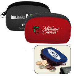 Personalized - Change Pouch
