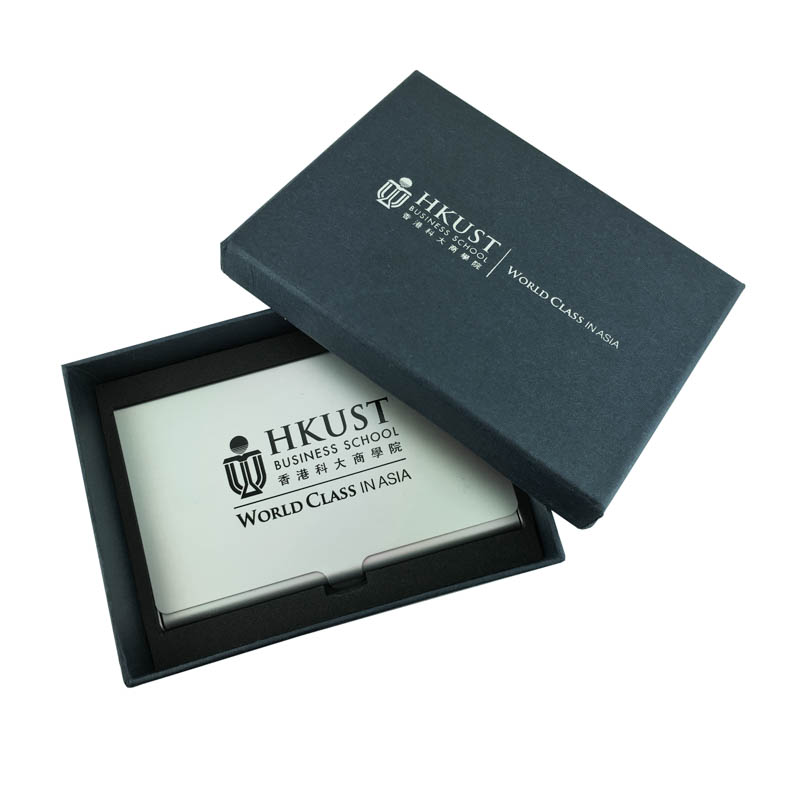 Personalized - Card USB Box