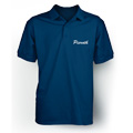 Personalized - Embroidered Polo Shirts