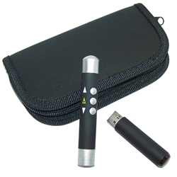 Laser Pointer With Pouch