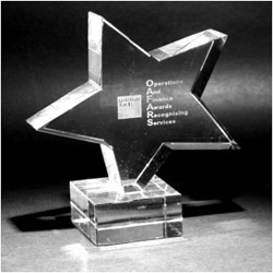 PersonalizedThe Star Trophy