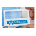 Personalized - Credit Card Magnifier
