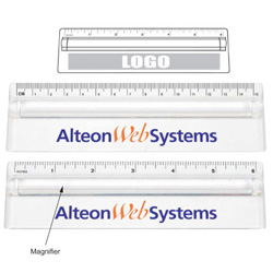 Magnifying Ruler