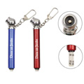 Personalized - Tyre Gauge with Keychain