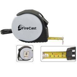 Personalized - Locking Tape Measure