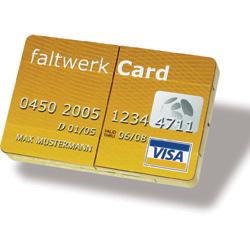 Magic Credit Card