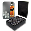 Personalized - Whisky Gift Set