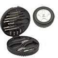 Personalized - Tyre Shape Tool Kit