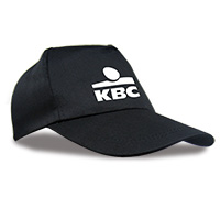 Baseball Caps - black