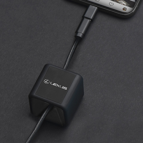 Qubi Universal Charging and Sync Cable
