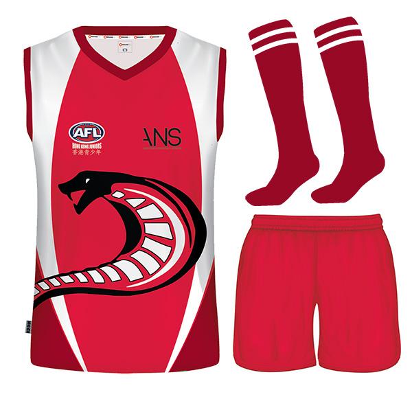AFL Kit