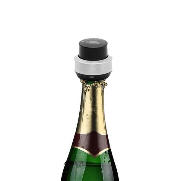 Napa Wine & Champagne Stopper