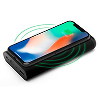 Theta S Wireless Powerbank Charger