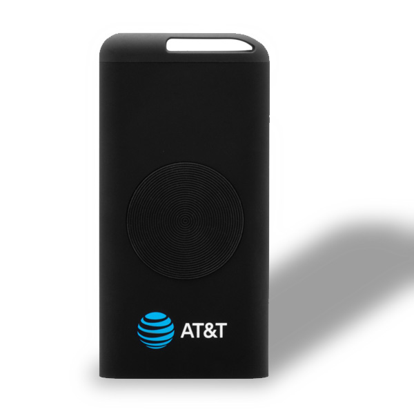 Theta S Wireless Powerbank Charger