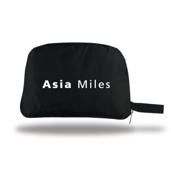 2 in 1 Foldable Bag