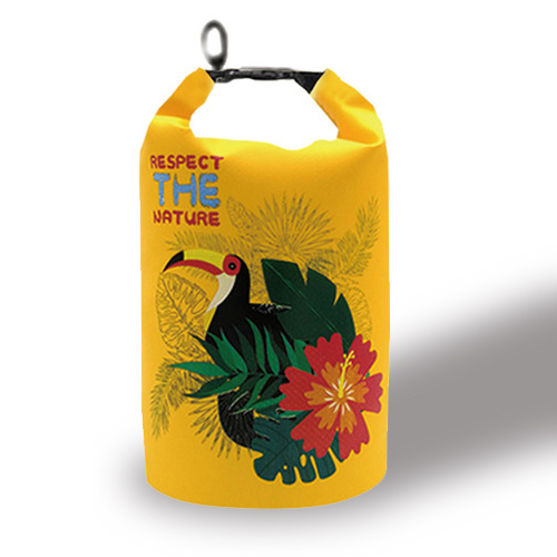 Dry Bag with Window