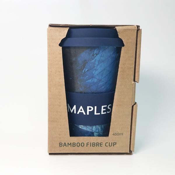 ECO Bamboo 15oz Coffee Cup
