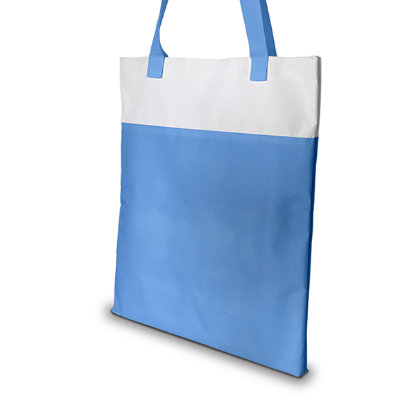 CIELO Conference Two Tone Tote